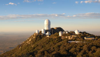 Centers - AURA Astronomy