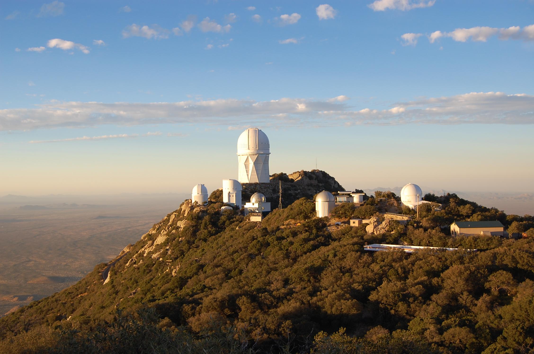 NOAO - AURA Astronomy