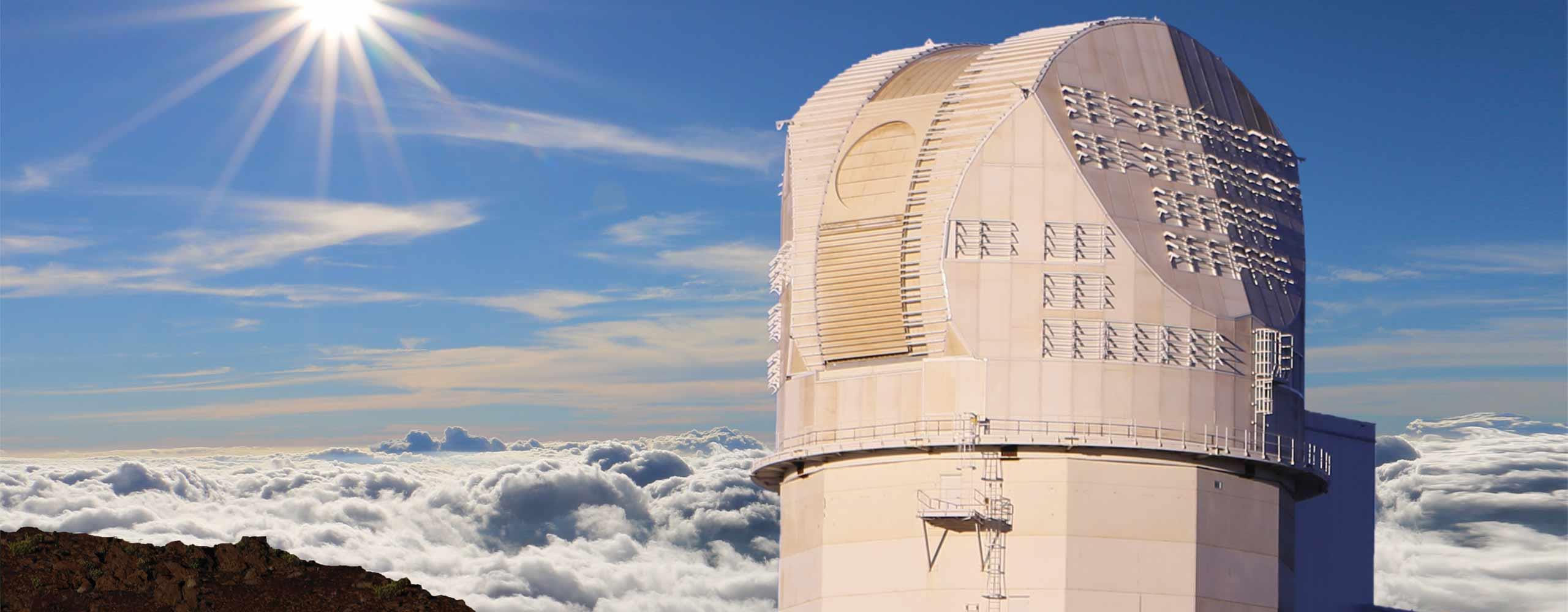 NSO - AURA Astronomy