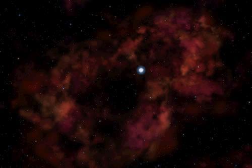 Astronomers Blown Away by Historic Stellar Blast