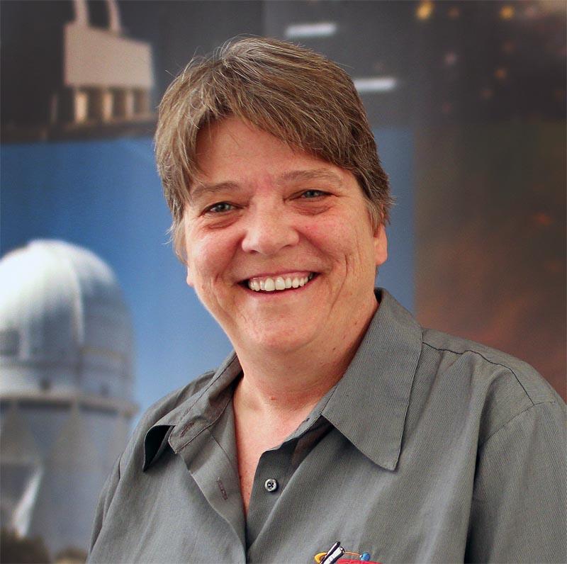Lori Allen headshot