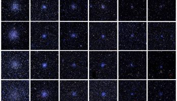 A gallery of Magellanic Clouds star clusters