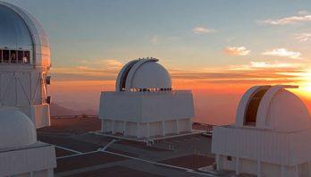 Telescopes of CTIO