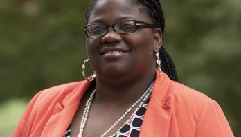 Ameerah McBride Announced as AURA's first Chief Diversity Officer