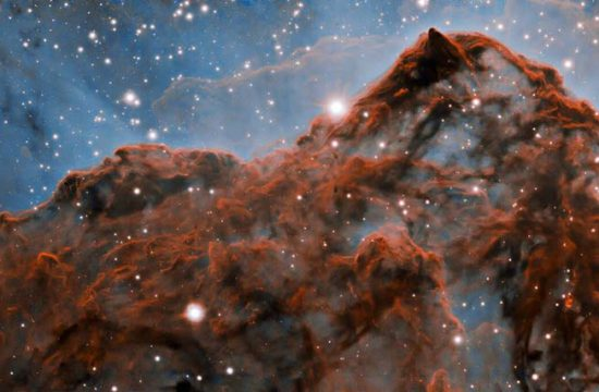 NOIRLab: Looking Sharp: Most Detailed Image Yet of Famous Stellar Nursery