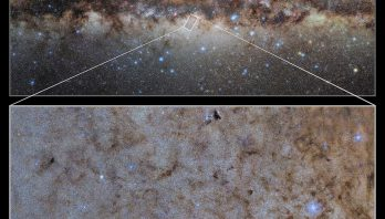 NOIRLab: Astronomers are Bulging with Data