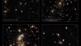 NOIRLab: Doubling the Number of Known Gravitational Lenses