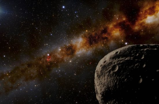 NOIRLab: Astronomers Confirm Solar System's Most Distant Known Object Is Indeed Farfarout