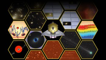 STScI: NASA's James Webb Space Telescope General Observer Scientific Programs Selected