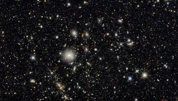 NOIRLab: Dark Energy Survey Releases Most Precise Look at the Universe's Evolution