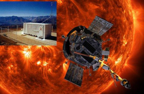 NSO: Exploring the Sources of the Solar Wind with Parker Solar Probe and NSO/GONG